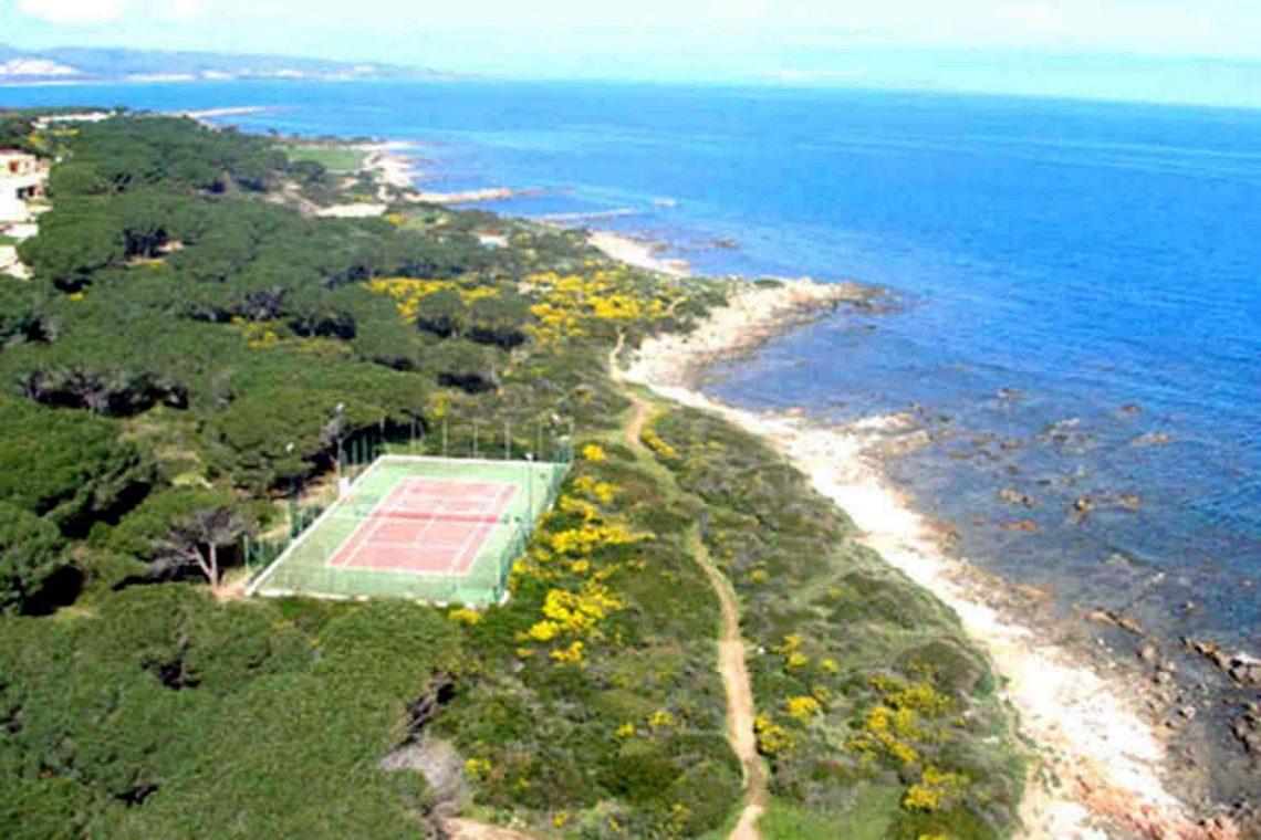 Haus Sardinien am Meer, nur 90 Meter vom Wasser 18