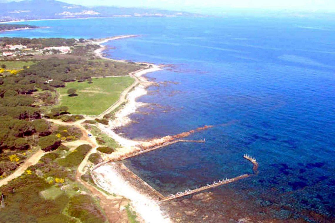 Haus Sardinien am Meer, nur 90 Meter vom Wasser 22