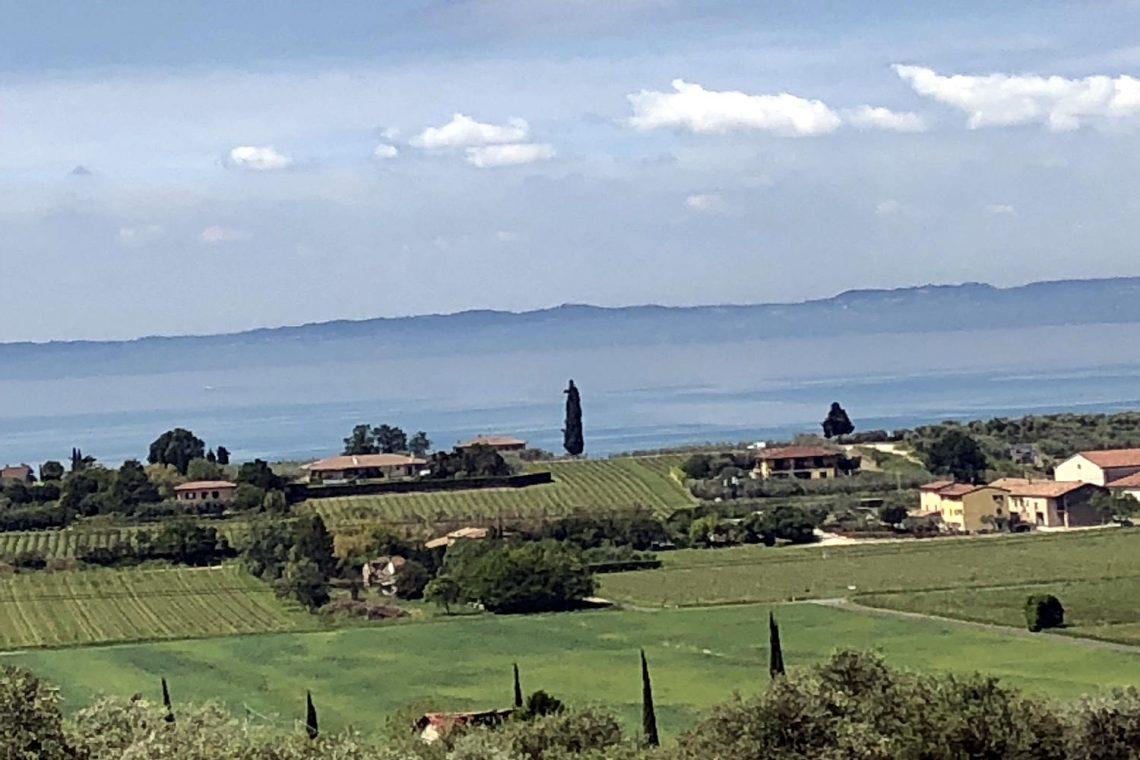 Villa in Bardolino verkauf in Panoramalage mit Seeblick 28