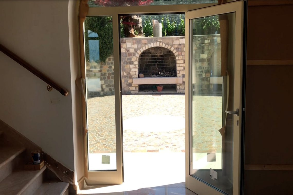 Villa in Bardolino verkauf in Panoramalage mit Seeblick 34