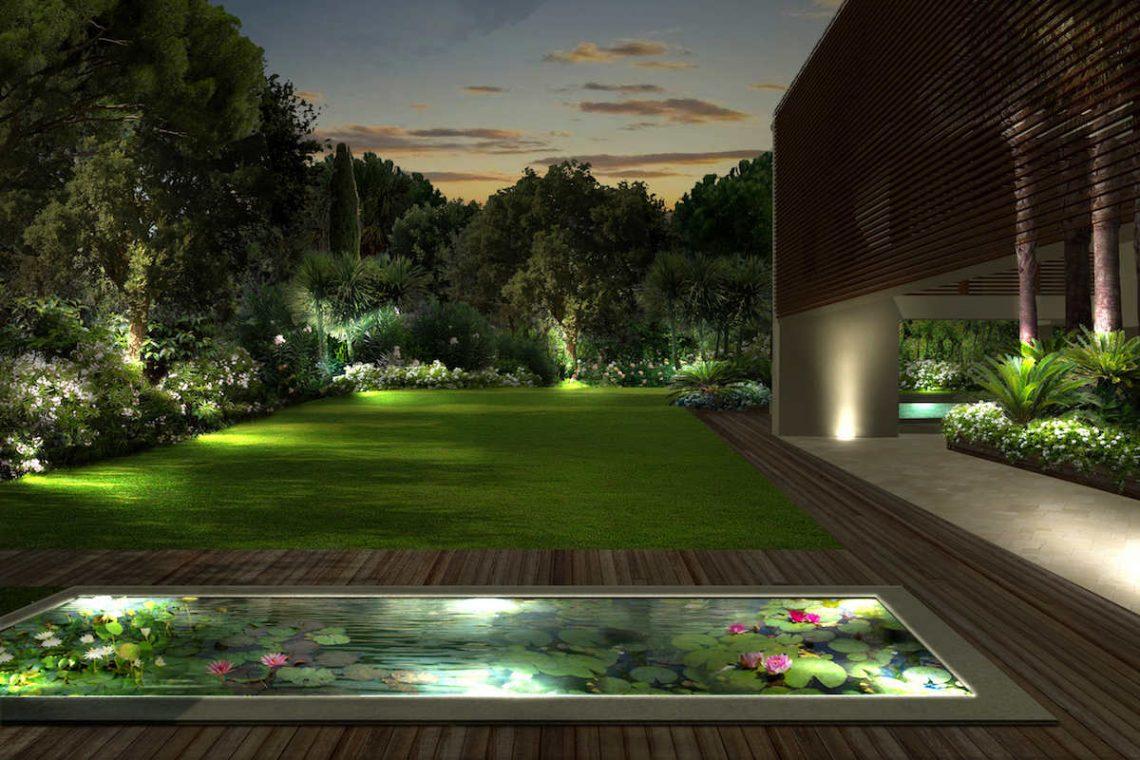 Waterfront villa Lake Garda 13