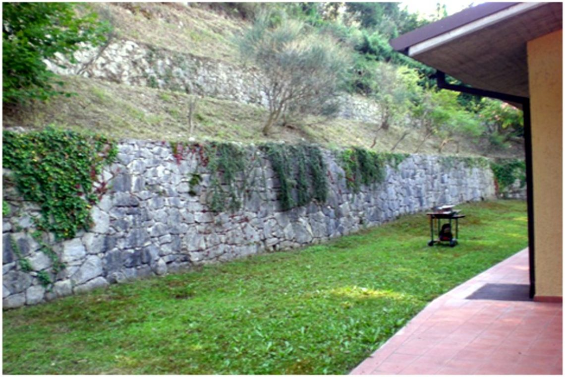 Villa Torri del Benaco mit Seeblick mit Panoramapool 12