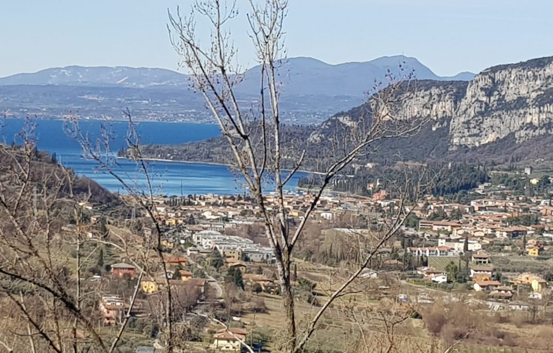 Baugrundstueck Gardasee 04