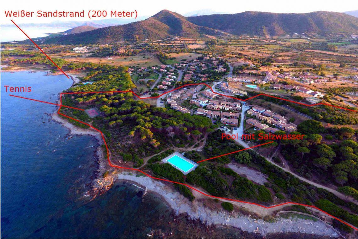 Haus Sardinien am Meer 03