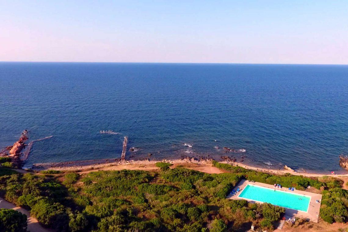 Haus Sardinien am Meer 28