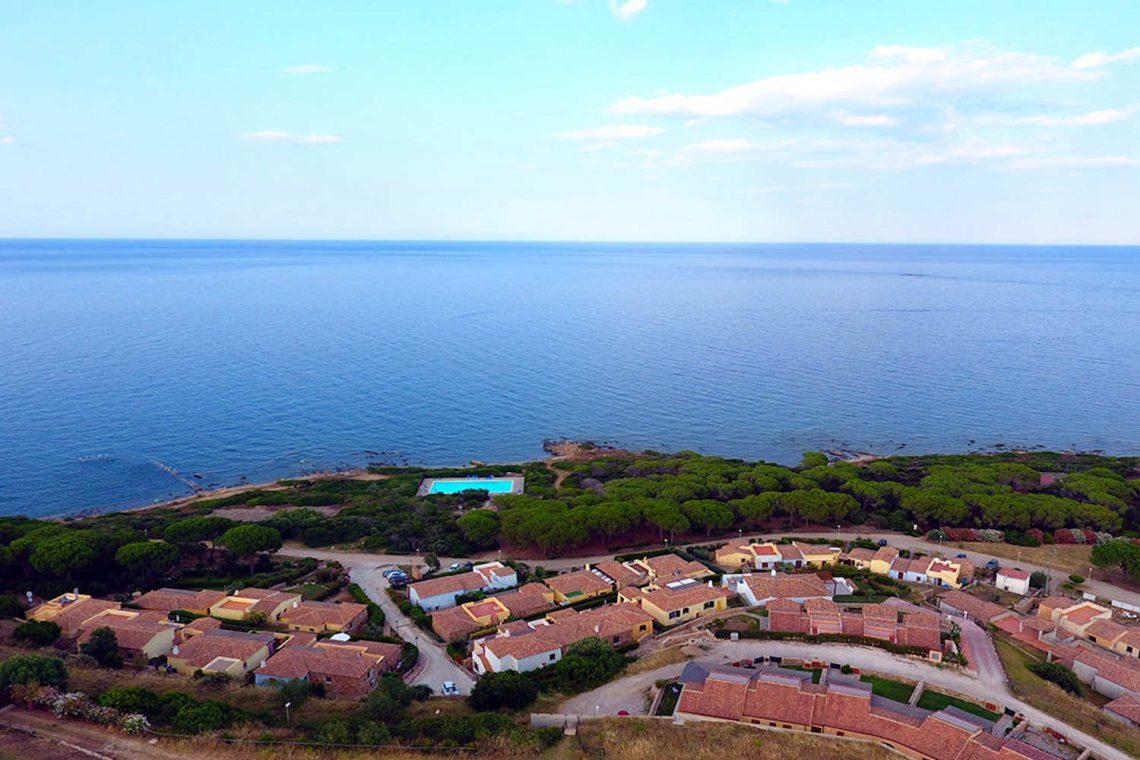 Haus Sardinien am Meer 29