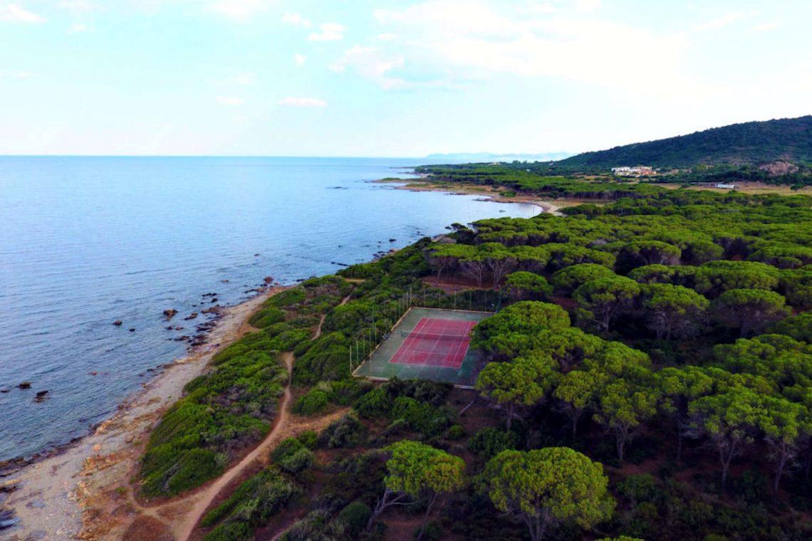 Haus Sardinien am Meer 33
