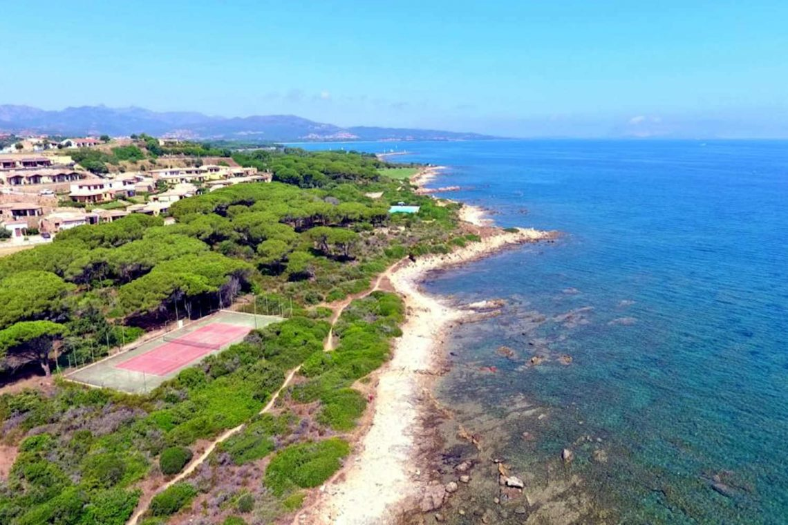 Haus Sardinien am Meer 34