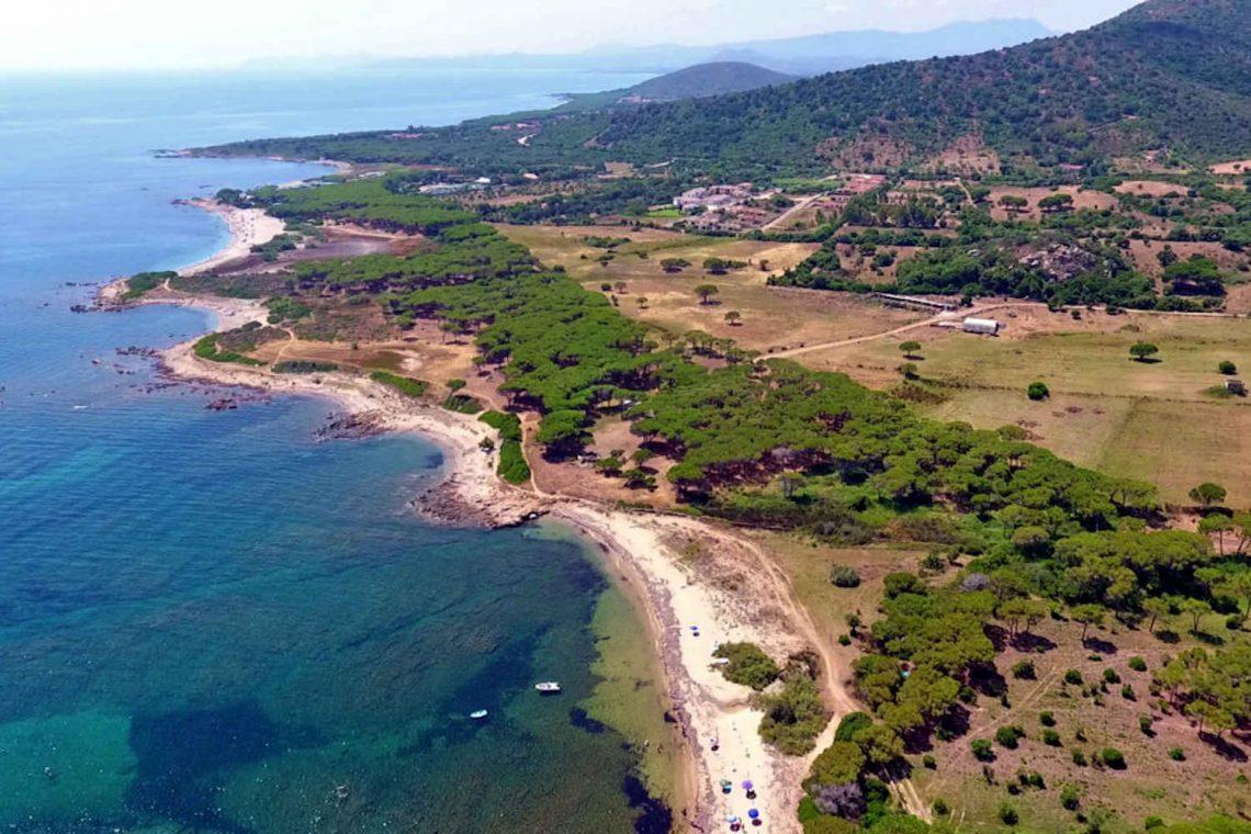 Haus Sardinien am Meer 35