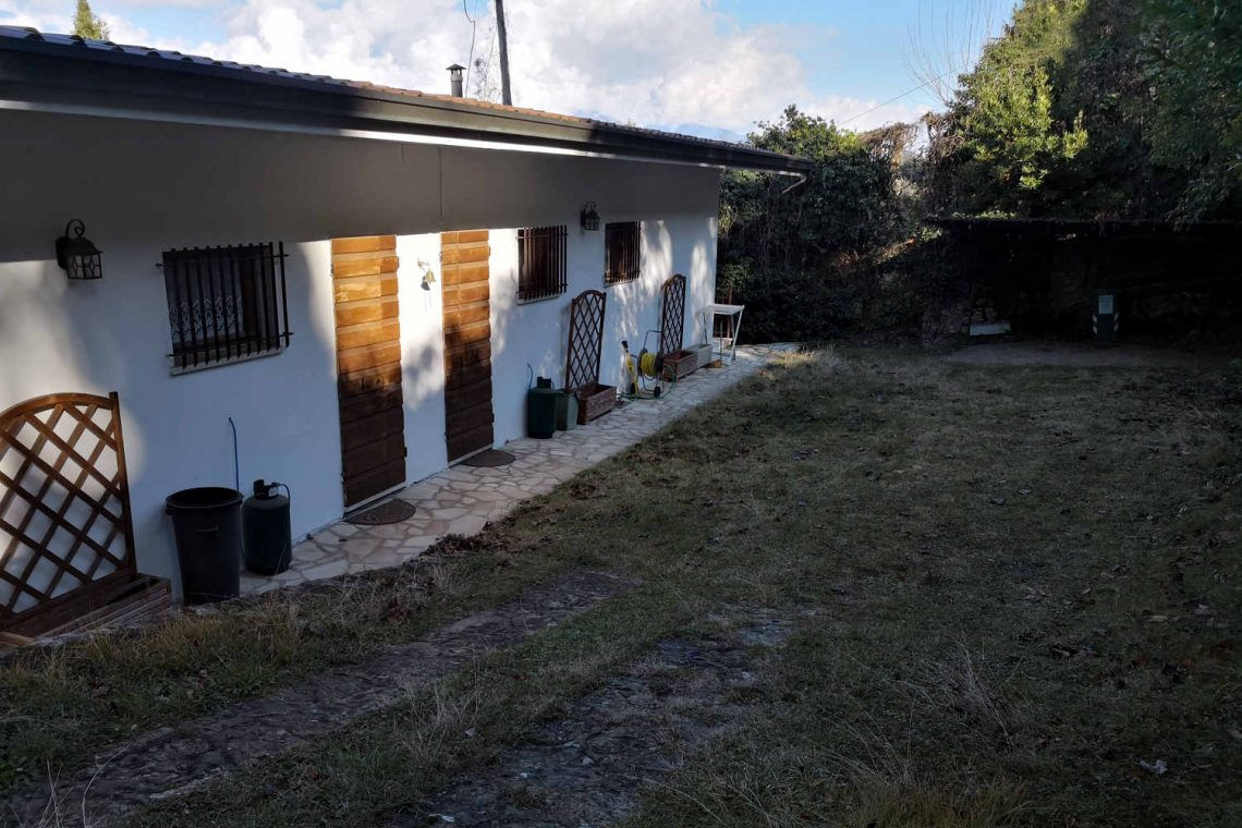 Villa in Torri del Benaco 03