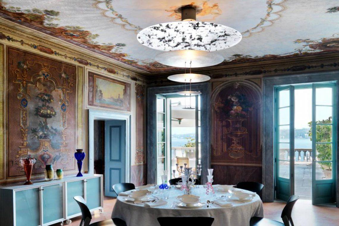 Historische Wohnung am Gardasee 06