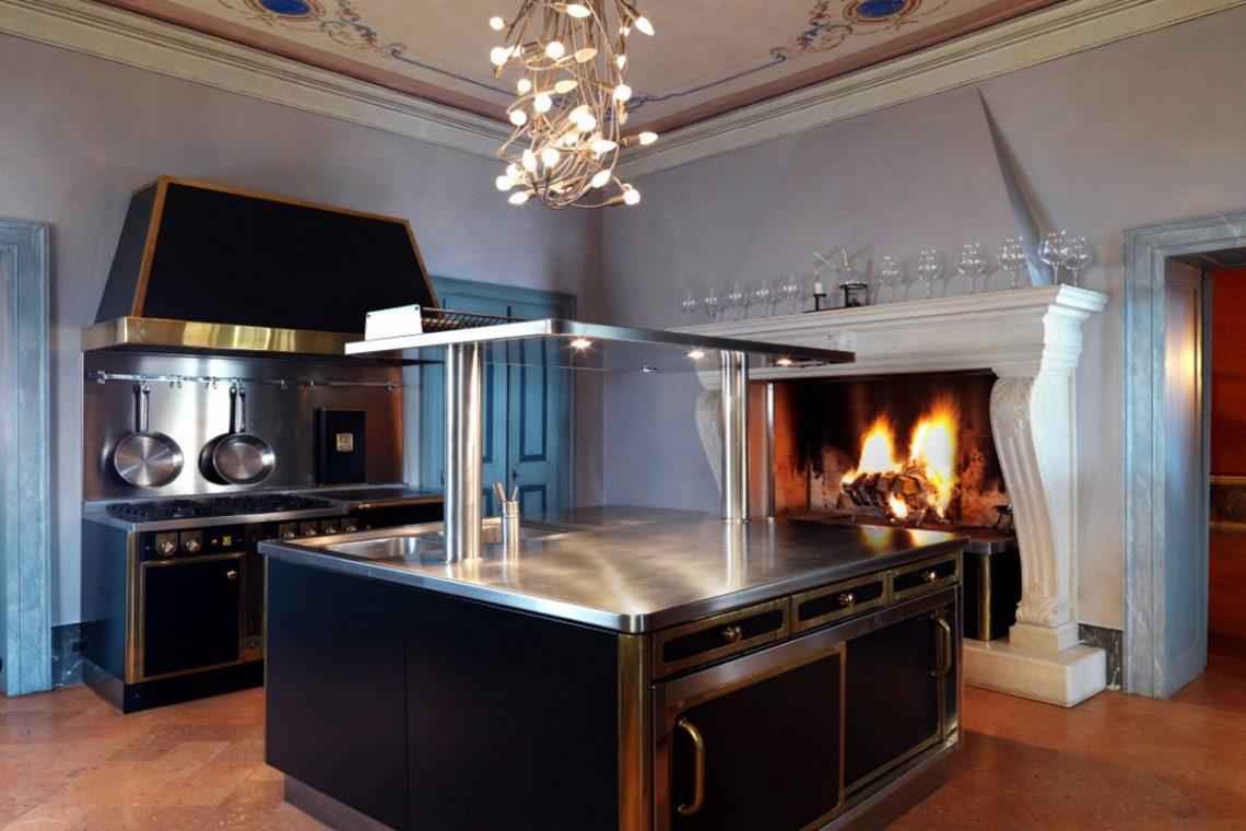 Historische Wohnung am Gardasee 09