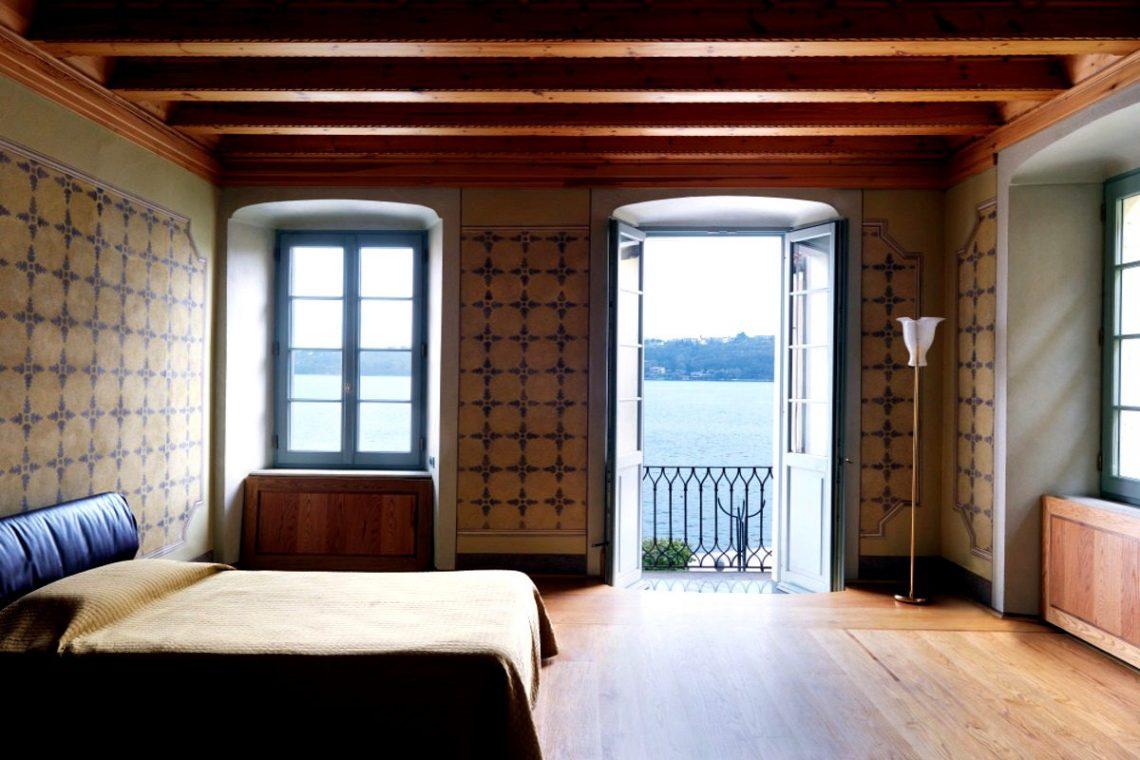 Historische Wohnung am Gardasee 11