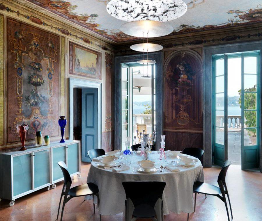 Historische Wohnung am Gardasee 15