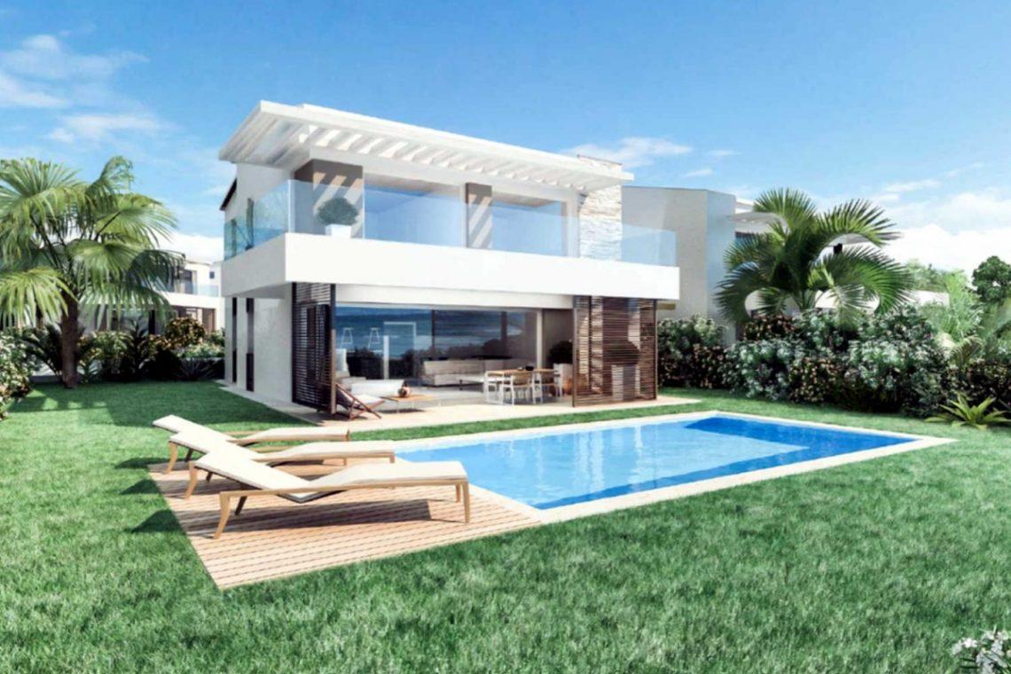 Villa Sirmione direkt am Strand 10