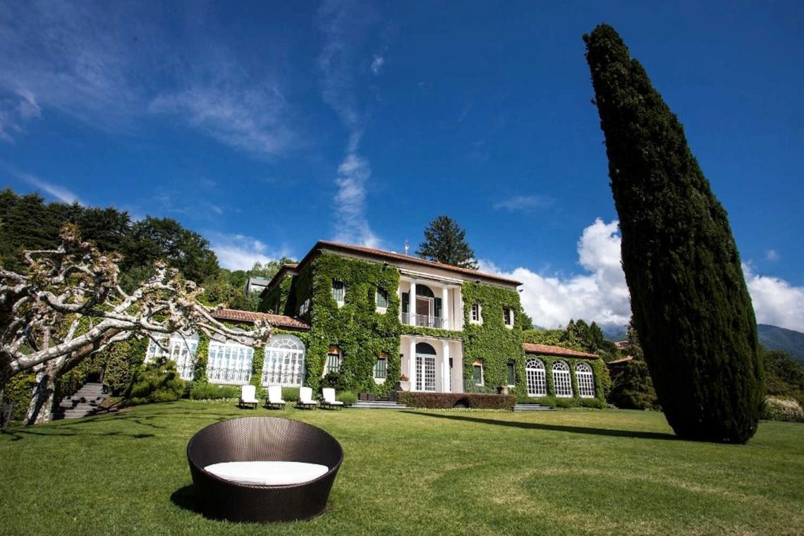 Villa am Comer See zu verkaufen 04