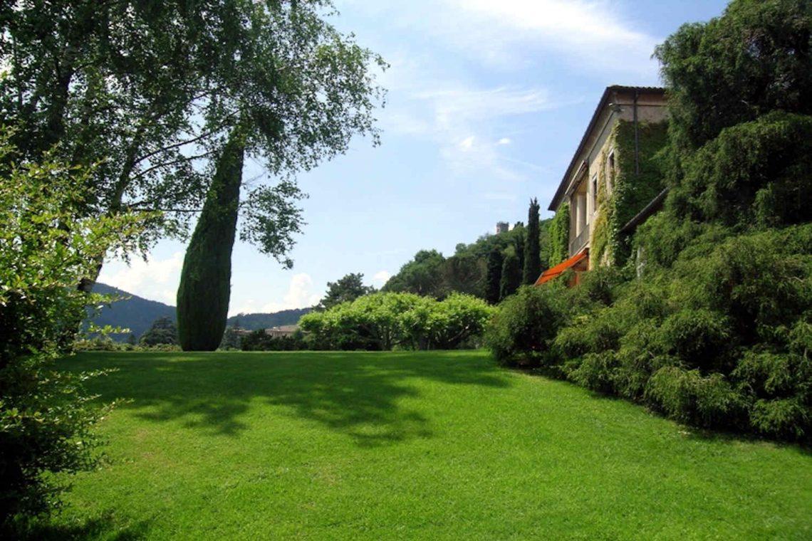 Villa am Comer See zu verkaufen 10