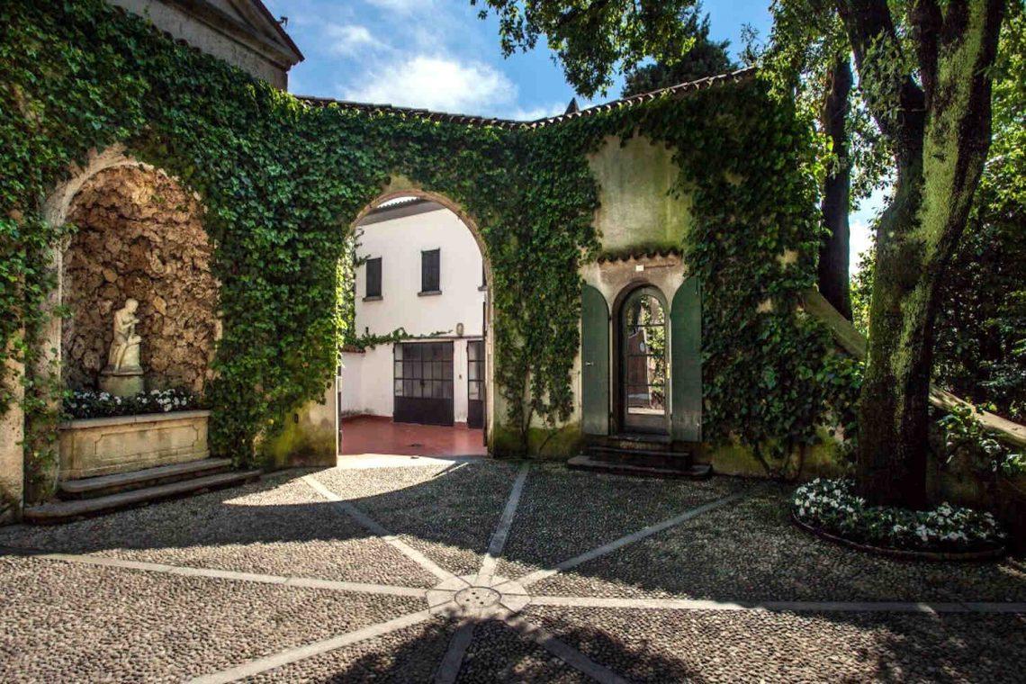 Villa am Comer See zu verkaufen 11