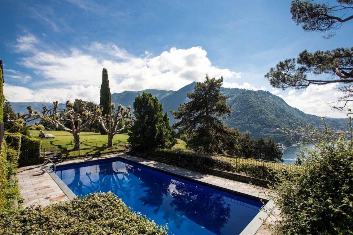 Villa am Comer See zu verkaufen 12