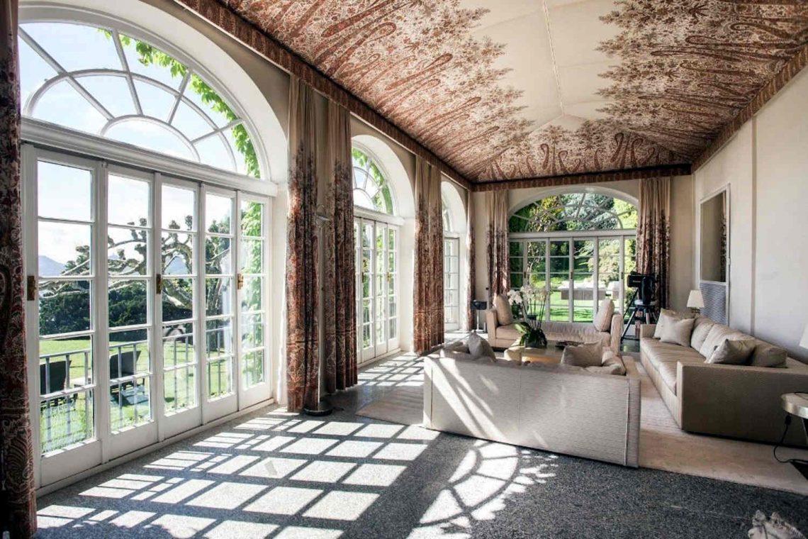 Villa am Comer See zu verkaufen 19