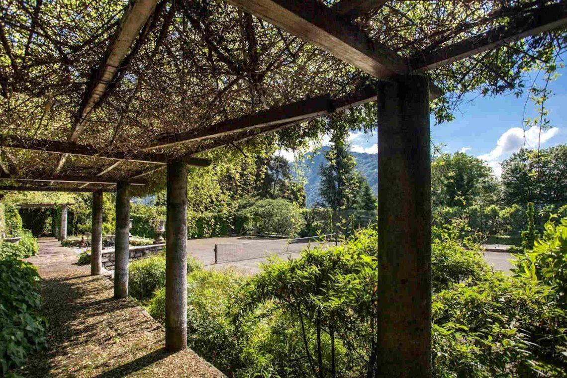 Villa am Comer See zu verkaufen 31