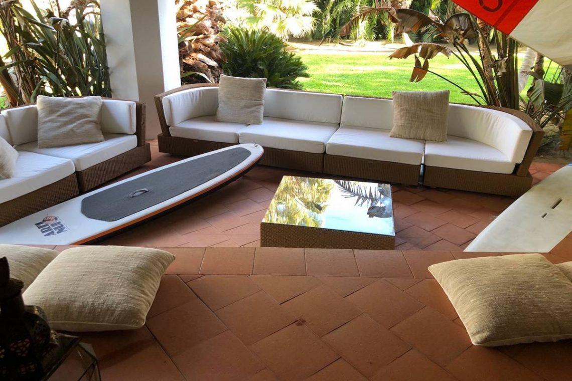 Villa zum Verkauf Roccamare 07