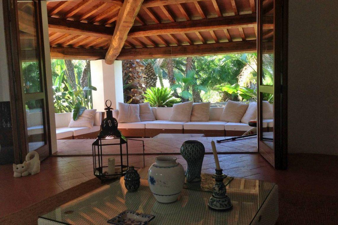 Villa zum Verkauf Roccamare 09