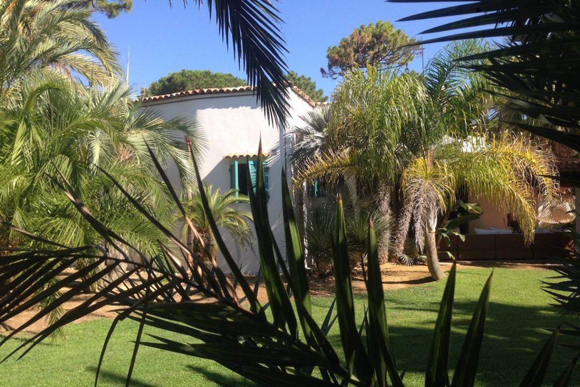 Villa zum Verkauf Roccamare 12