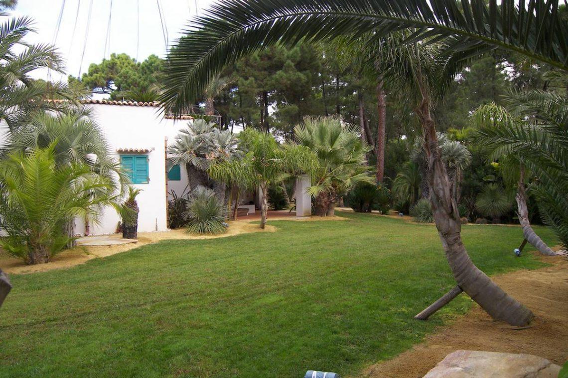 Villa zum Verkauf Roccamare 13