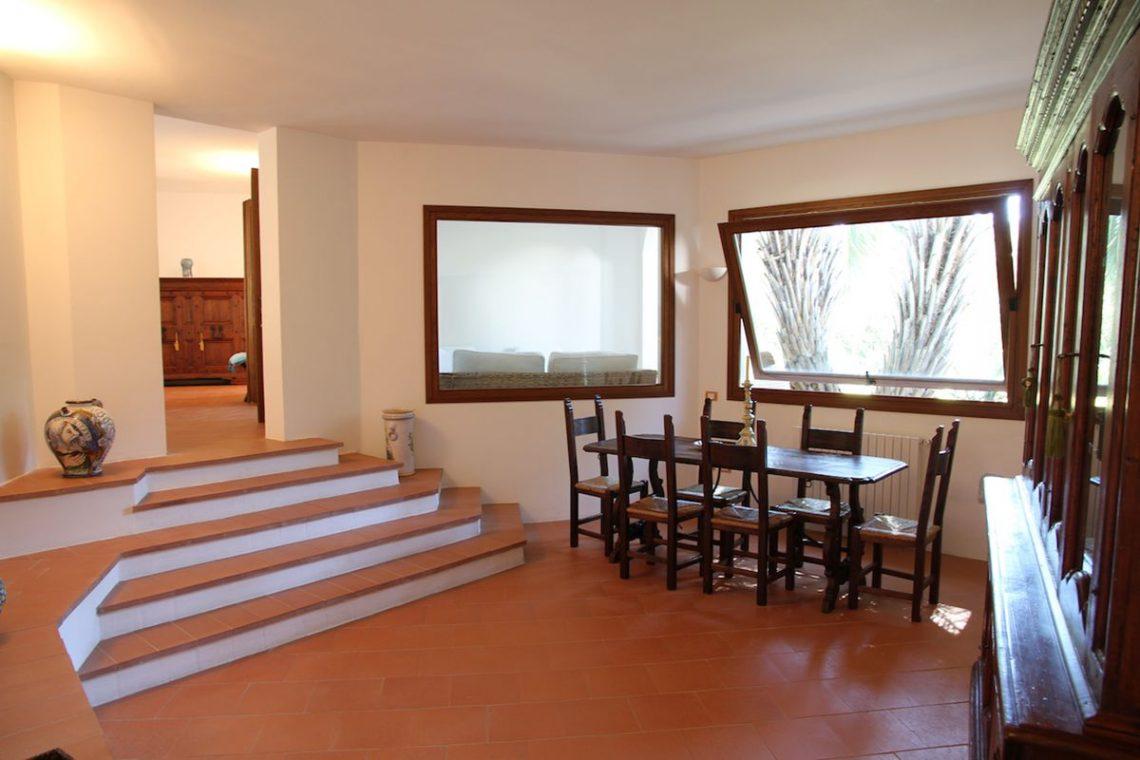 Villa zum Verkauf Roccamare 19