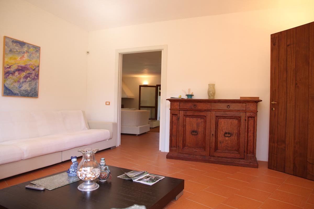 Villa zum Verkauf Roccamare nur 250 Meter von Sandstrand