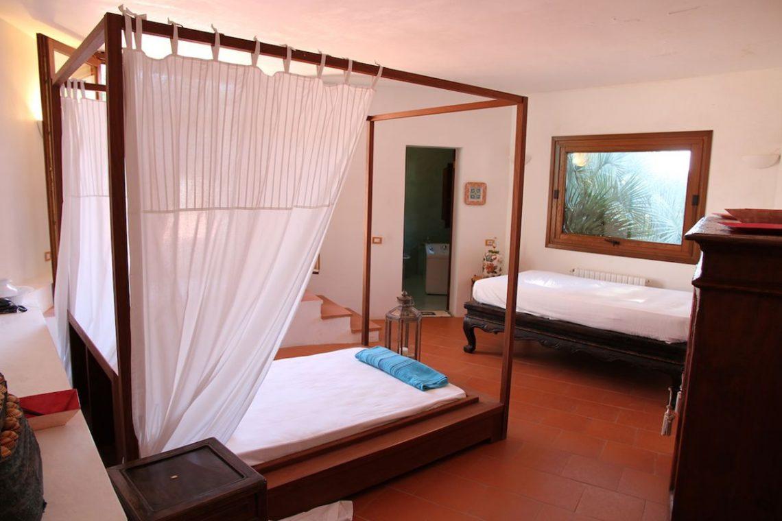 Villa zum Verkauf Roccamare 24