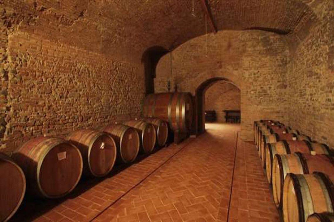 Weingut in Chianti zu verkaufen 06