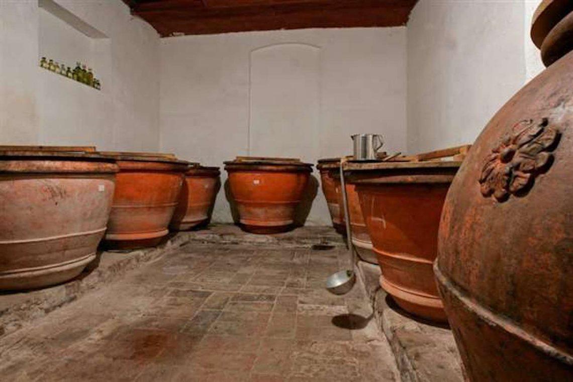 Weingut in Chianti zu verkaufen 07