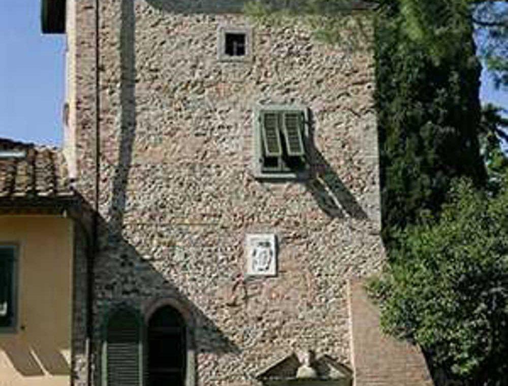 Weingut in Chianti zu verkaufen 09