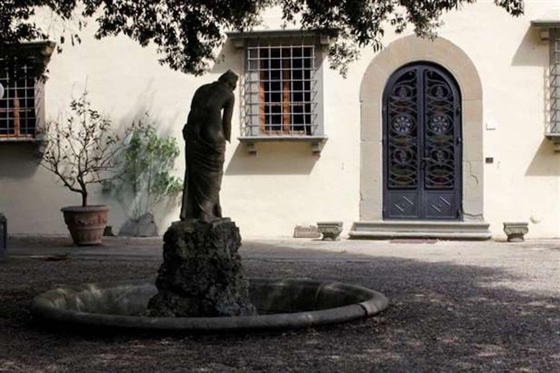 Weingut in Chianti zu verkaufen 11