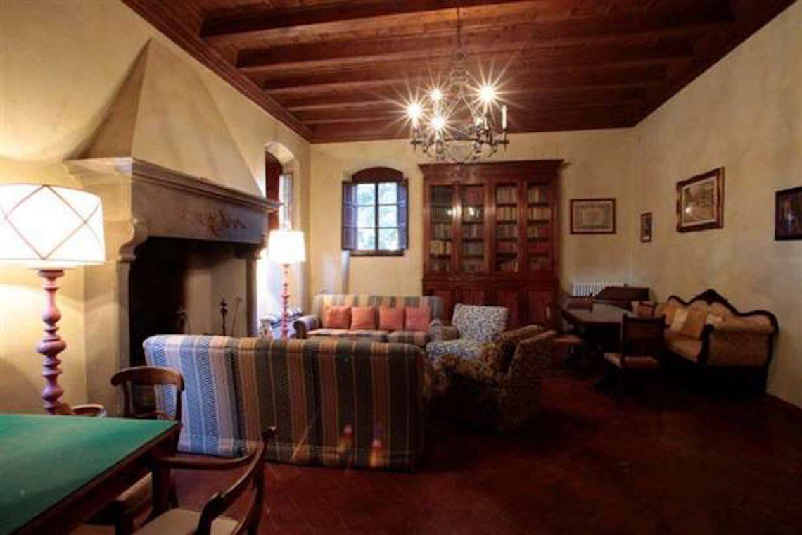 Weingut in Chianti zu verkaufen 20