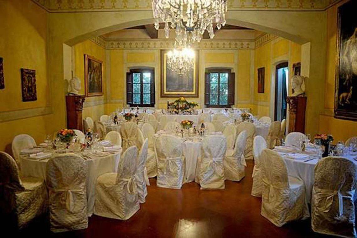 Weingut in Chianti zu verkaufen 30