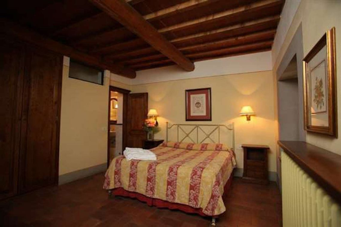 Winery in Chianti for sale 41