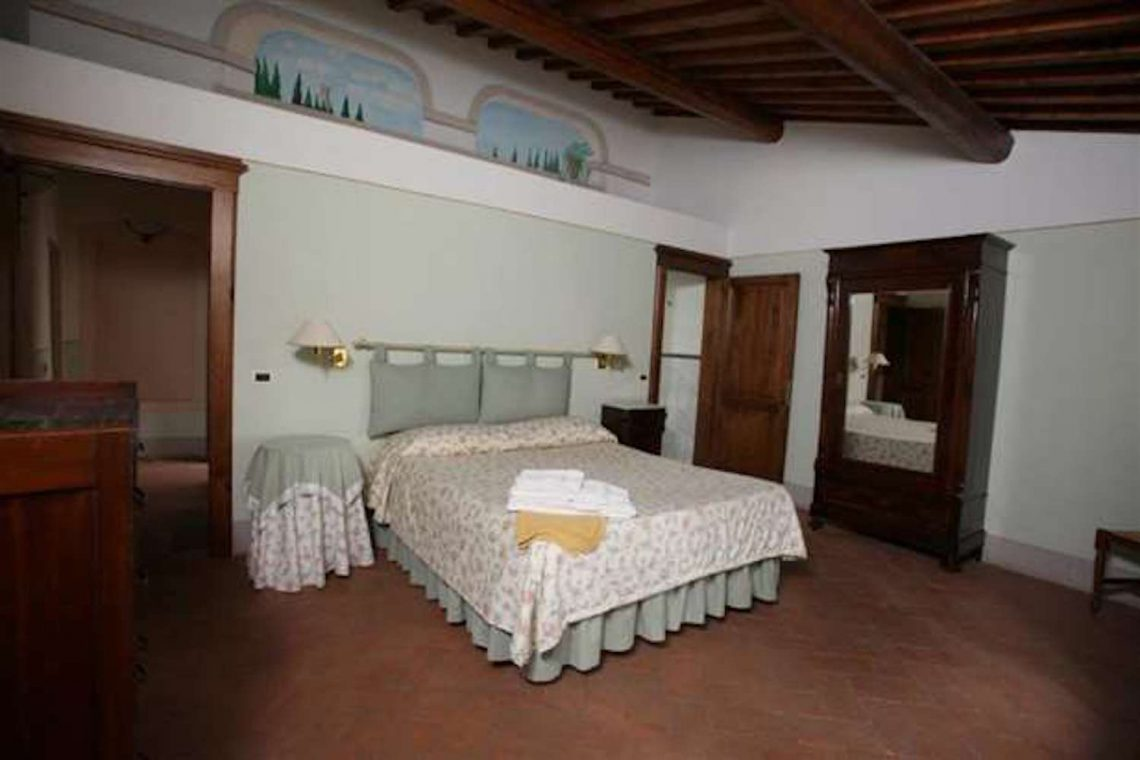 Winery in Chianti for sale 45