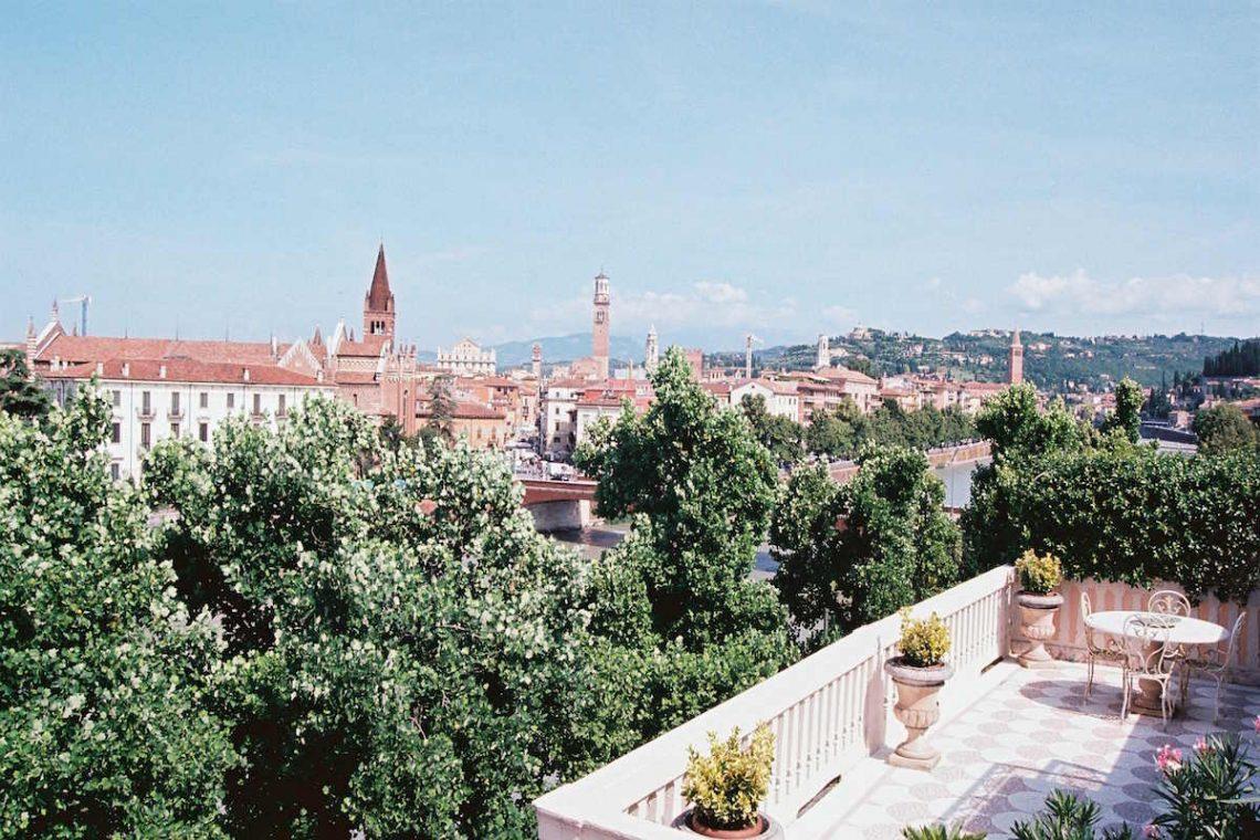 Wohnung zum Verkauf Verona 04
