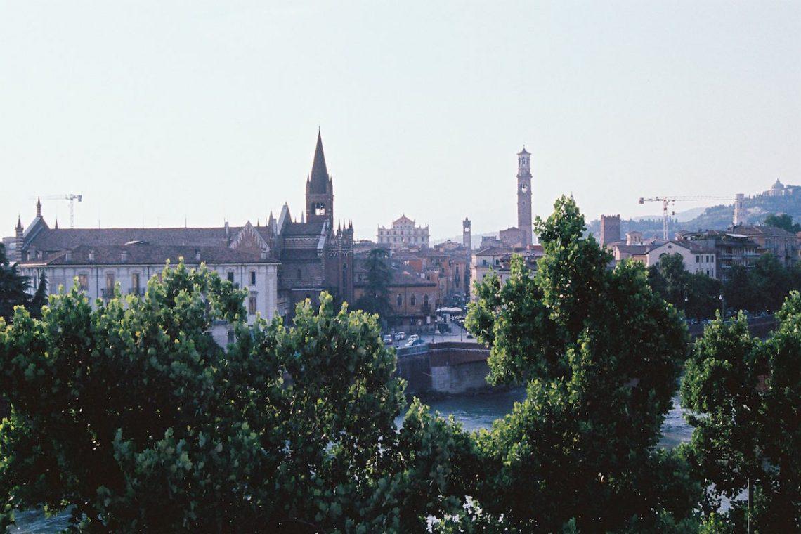 Wohnung zum Verkauf Verona 05