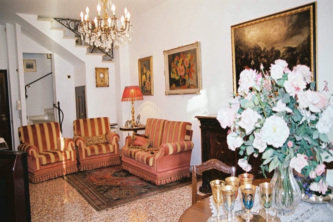 Wohnung zum Verkauf Verona 06