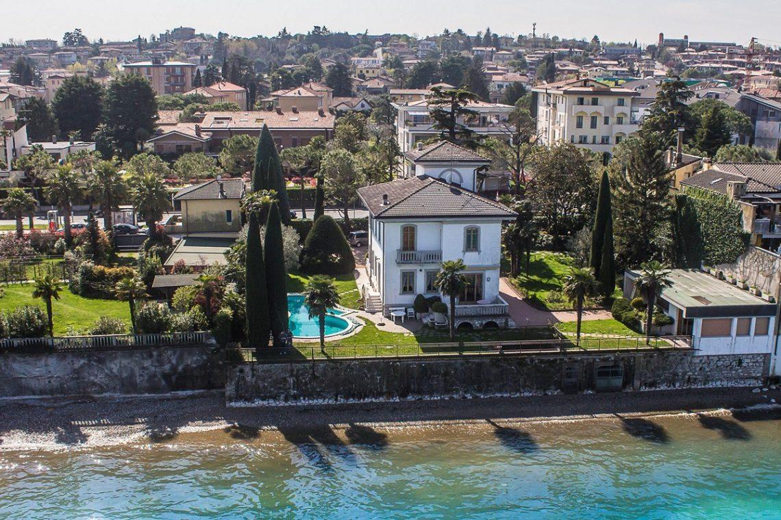 Liberty Villa in Desenzano del Garda 05
