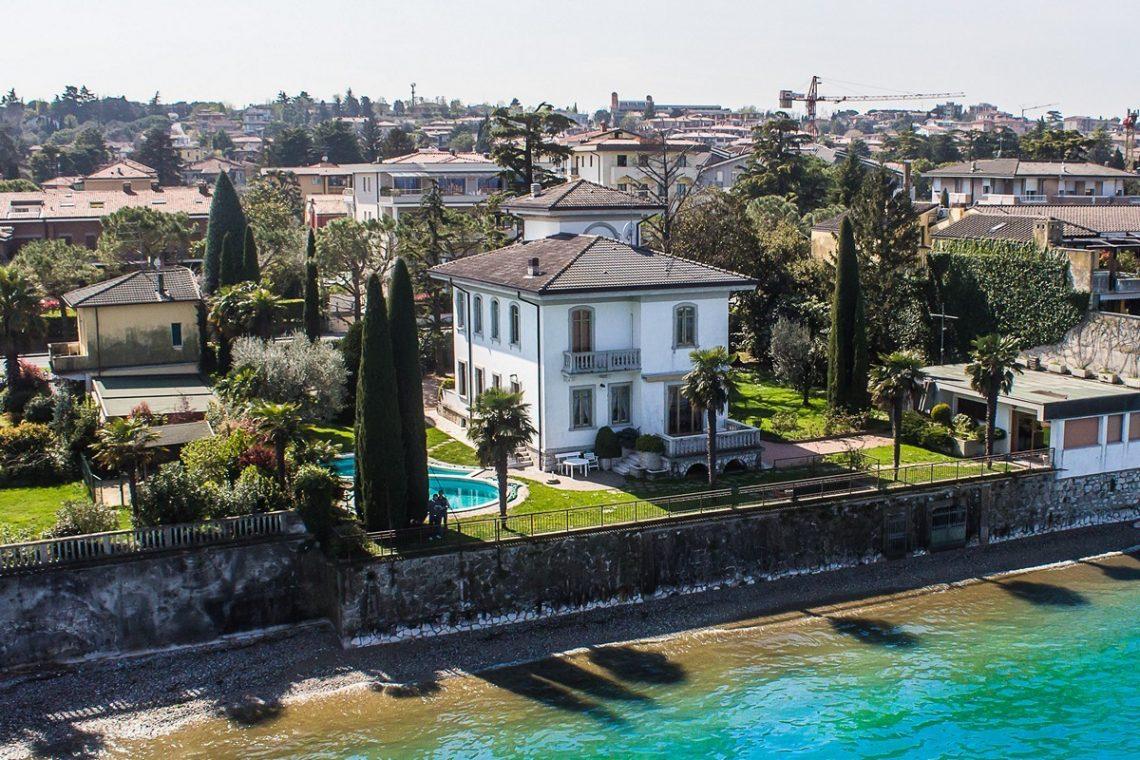 Liberty Villa in Desenzano del Garda 06