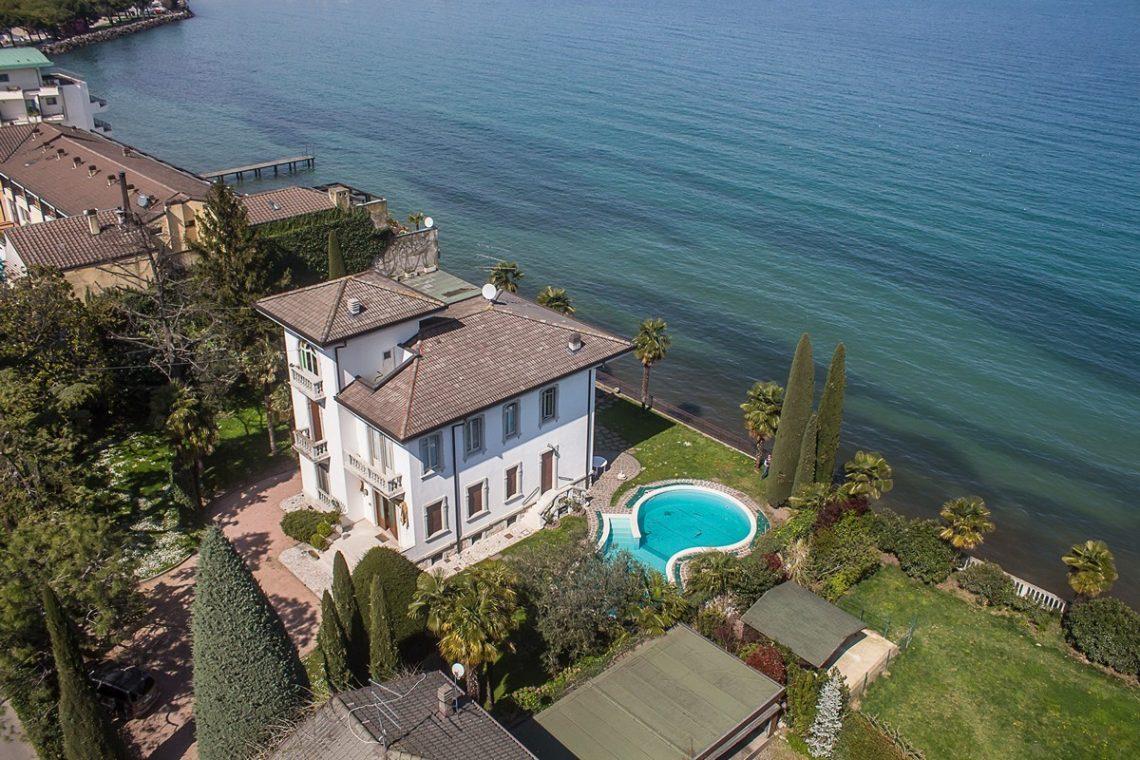 Liberty Villa in Desenzano del Garda 07