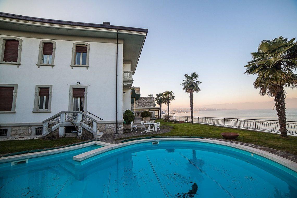 Liberty Villa in Desenzano del Garda 12