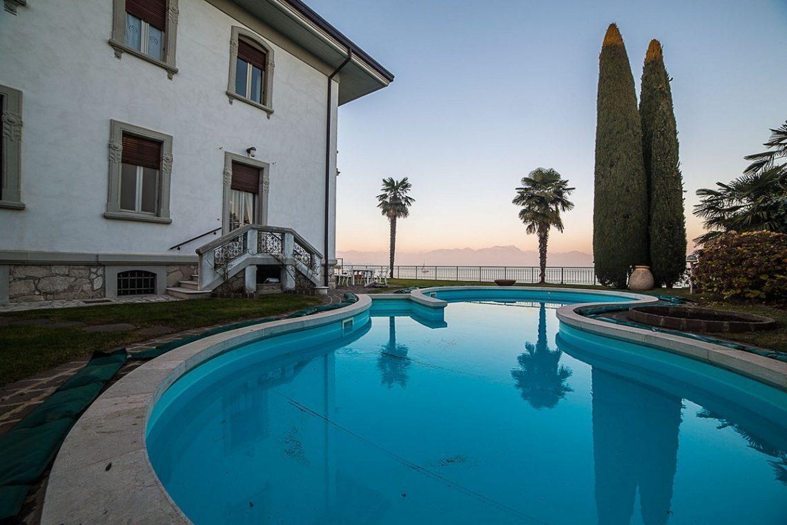 Liberty Villa in Desenzano del Garda 14