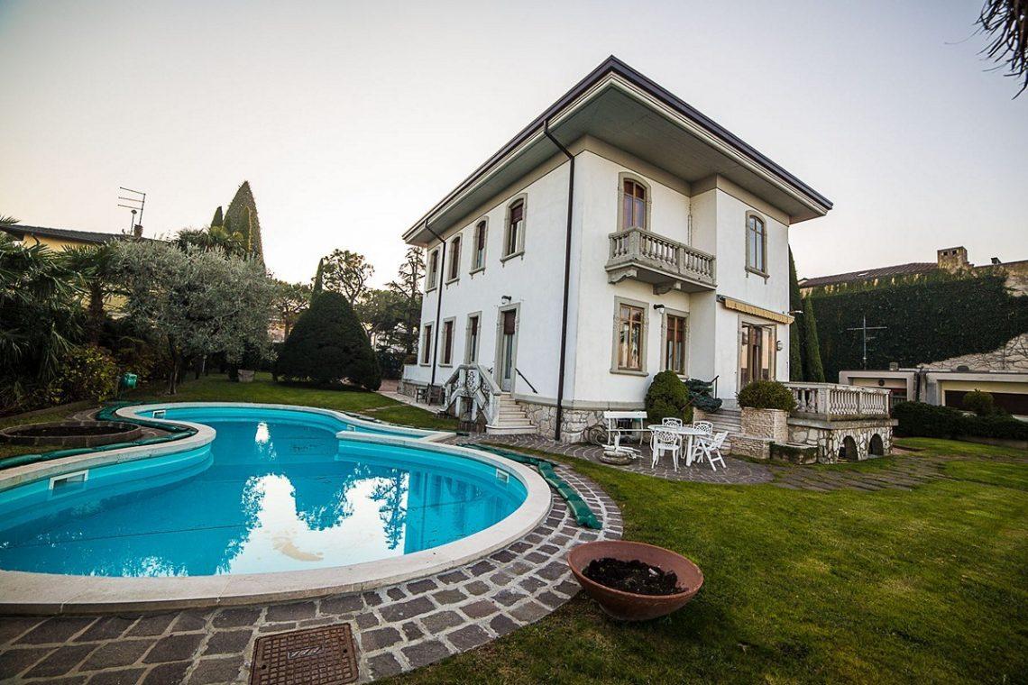 Liberty Villa in Desenzano del Garda 15