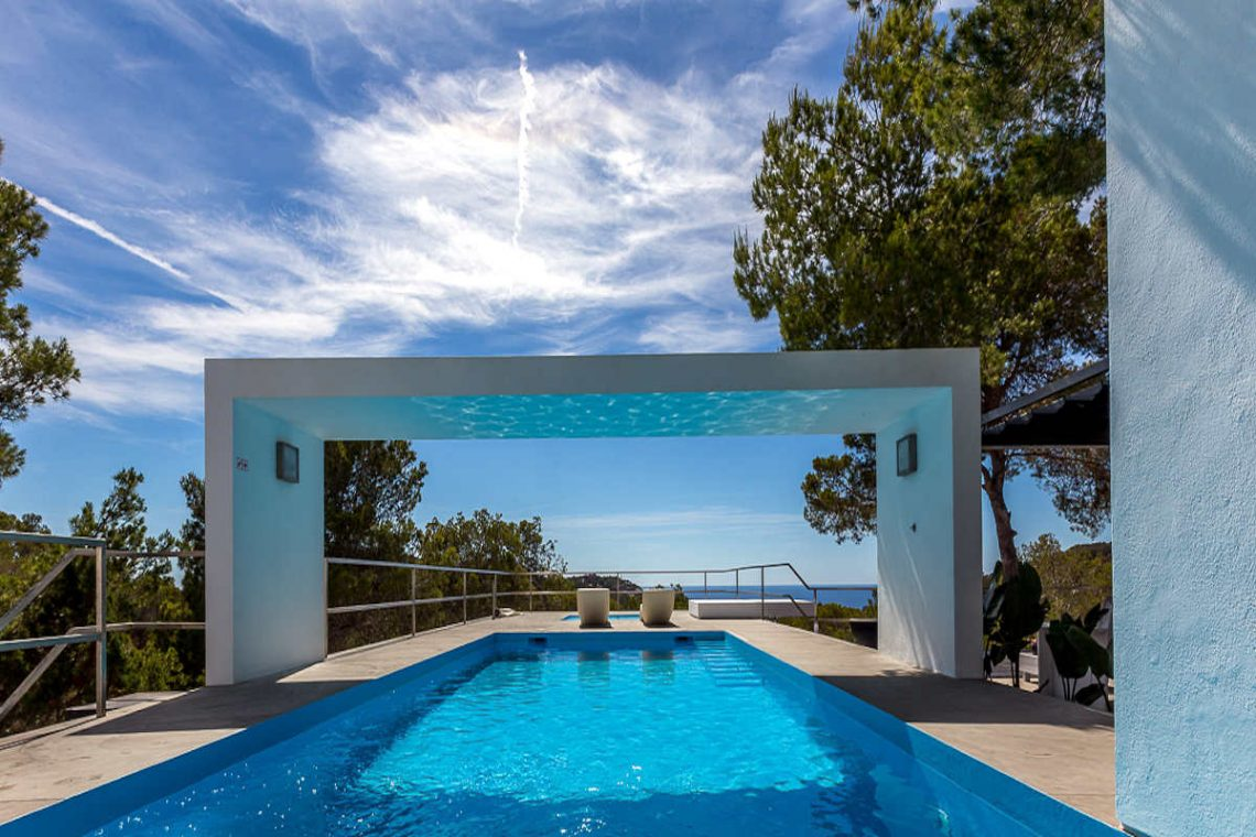 Ibiza Luxusvilla zum Verkauf 02